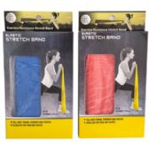 Exercise Resistance Stretch Band Medium