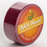 Tape Crafting Duck Washi Berry