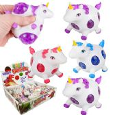 Squishy Gel Bead Unicorn Stress Balls