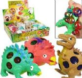 Animal World Dinosaur Stress Balls