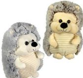 Plush Chubby Hedgehogs