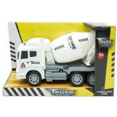 Kids Cement Truck Toy
