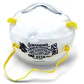 3M Disposable N95 Particulate Respirator