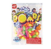 Water World Water Bombs 100ct