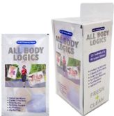 All Body Cleaning Wipes 10pack