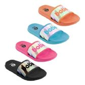 Women's Babe Sandals Assorted