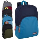 15 Inch Promo Backpack