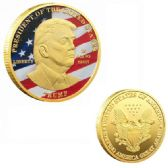 COIN TRUMP LIBERTY IN GOD WE TRUST