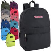 Trailmaker Classic 17 Inch Backpack