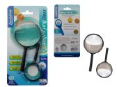 2 Piece Magnifying Glass