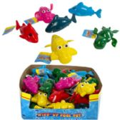 Pool and Bath Toy Wind-up Sea Animals
