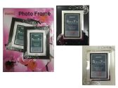 "5"" X 7"" Glass Photo Frame"