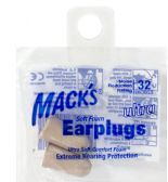 Soft Earplugs Mack's Ultra Soft Earplugs