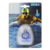 Clip Ear Plug - Intex Nose Clip Ear Plug 2 Piece Kit