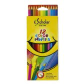 Color Pencils Box Of 12