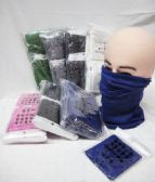 Winter Neck Gaiter Ski Tube Scarf Cold Weather Face Cover