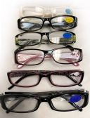 Assorted Fashion Reading Glasses Readers