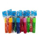 8' Jump Rope with Padded Handles