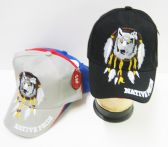 Wolf Native Pride Cap Baseball Hat Assorted