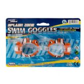 Animal Swim Goggles