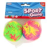 Splash Balls - 2 Piece Set