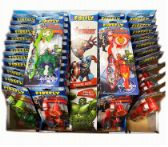 Firefly Toothbrush Marvel With Keychain