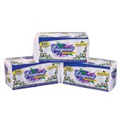 500 Count 1 Ply Lunch Napkin