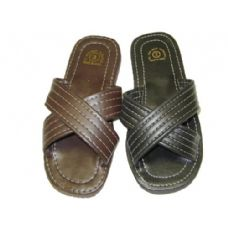 Boys' X-Band Slippers