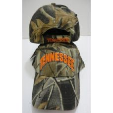 Camo TENNESSEE Hat
