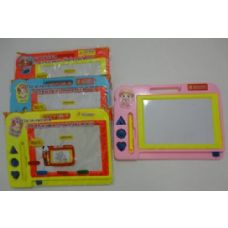 10.75x7.75 Magnetic Doodle Board