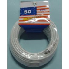 50FT TV Extension Cord