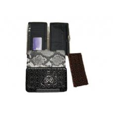 Womans Fold Over Wallet