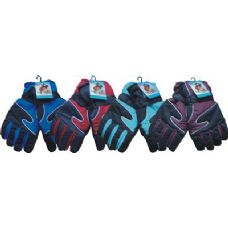 Mens Heavy Duty Ski Glove