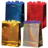 Gift-Bag SmallHologram 4 Colors
