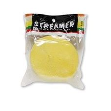 Streamers-Light Yellow 81'