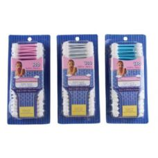 100 Count Double Tipped Baby Cotton Swabs