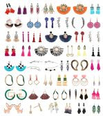 Earrings Bulk Lot Sterling Silver Stainless Steel Jewelry Many Styles And Colors