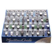 36 MENS WATCHES WITH DISPLAY 12 DIFFERENT STYLES ASST.