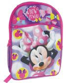 BACKPACK 16 MINNE MOUSE BOWTIQUE