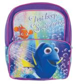 BACKPACK 16 DORY CARGO STYLE-JUST KEEP SWIMMING