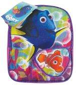BACKPACK 10 MINI FINDING DORY WITH SMALL NEMO ON POCKET