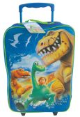 "DISNEY ROLLING LUGGAGE 16""""GOOD DINO"