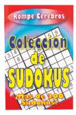 SUDOKU PUZZLE DIGEST 192 PAGES SPANISH ASSORTED VOLUMES