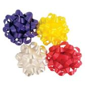 LUXURY BOWS 4.5 IN SELF STICK