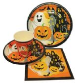 PARTY SOLUTION PARTY SET HALLOWEEN