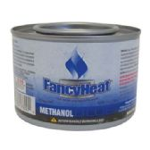 FANCY HEAT STERNO 7.05 OZ (200g) 2.5 HOUR METHANOL GEL CANNOT BE SOLD IN PENNSYLVANIA MAX 20 CASES