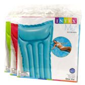 INTEX- POOL MAT 72X72 ASTD ADULTS ONLY