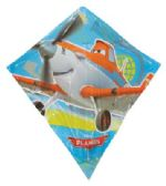 SKY DIAMOND POLY KITE 23 ASTD LICENSED DESIGNS MADE IN THE USA