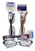 FOSTER GRANT PREMIUM READING GLASSES STRONG POWER ASSORTED STYLES