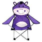 CAMPING CHAIR FOR KIDS 26 X 14 X 14 DONKEY DESIGN